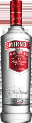 smirrnoff
