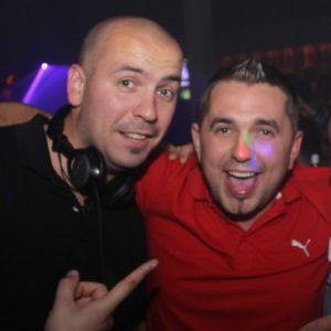 DJ Adus & DJ Pawel