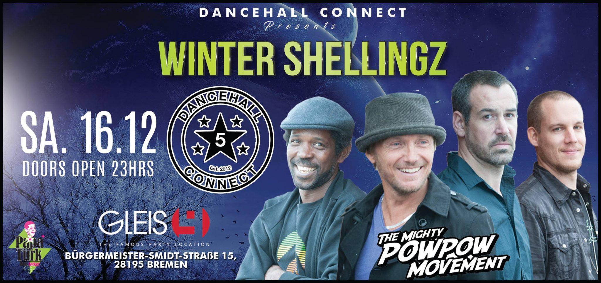 Winter Shellingz feat. Pow Pow Movement